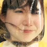 顔面だけ水責めされ苦悶の表情を見せる美乳の美女の痴態
